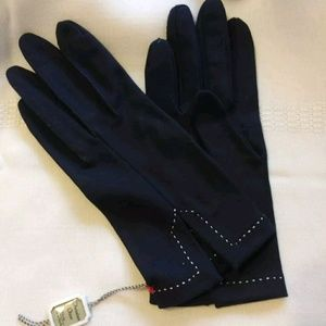 Fabulous Vintage Christian Dior Ladies gloves